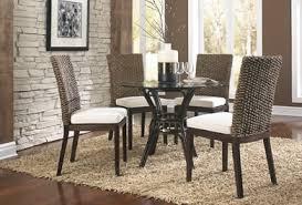 Dining Room Wicker Chairs Wicker Chairs Indoor Myfavoriteheadache Myfavoriteheadache