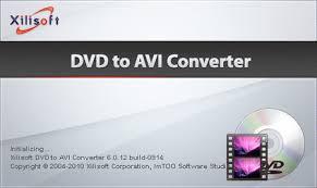 Xilisoft DVD to AVI Converter 6.5.1.0314