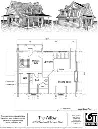 beauteous 30 small cottage house plans with loft inspiration