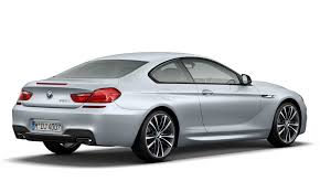2018 bmw 6 series coupe axed