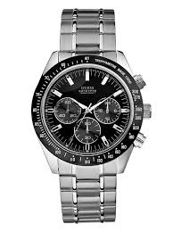guess stainless steel bracelet images Stainless steel waterpro bracelet watch
