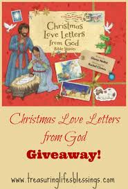 christmas love letters from giveaway treasuring life u0027s
