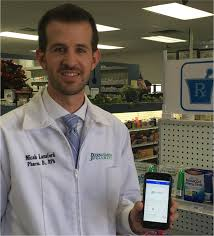 Walgreen Pharmacy Tech New Mexico Pharmacy Uses New Tech To Stay Competitive Digital