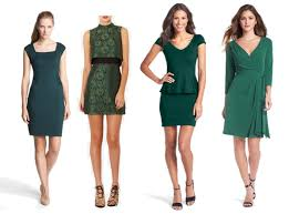 color crush forest green