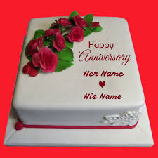 wedding wishes online editing your name on anniversary cakes pictures online edit