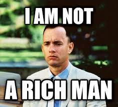 Rich Meme - do rich women love men with less money richwomen org
