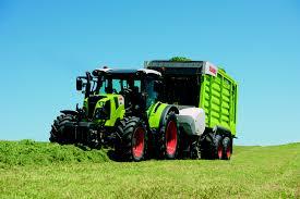 arion 460 410 tractors claas