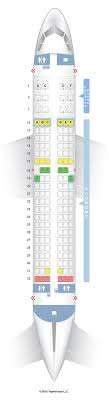 airways reservation siege seatguru seat map air canada airbus a319 319