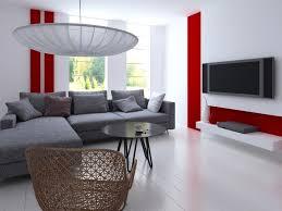 Wohnzimmer Design Rot Rot Im Wohnzimmer 15 Originelle Einrichtungsideen Elegant Rot