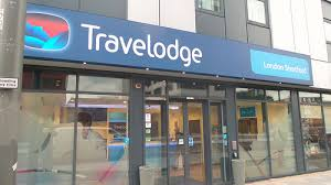 Review Of Travelodge London Stratford - Travelodge london family room