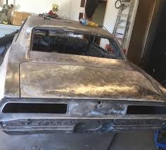 1970 camaro body manual now rust free 1969 camaro
