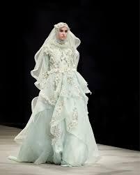 wedding dress syari fairy tale by okisetianadewi model lera netesa