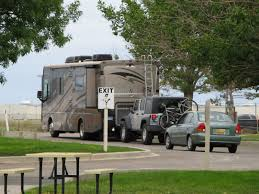 rv net open roads forum class a motorhomes driving with slide out