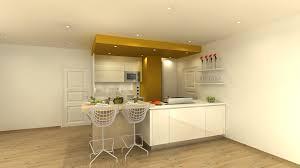 couleur meuble cuisine tendance ma couleur tendance du moment le jaune mon cuisine