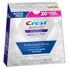 crest 3d white whitestrips with light review amazon com crest 3d white strips professional effects teeth