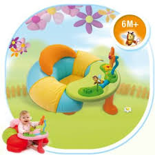 siege enfant gonflable cotoons cosy seat siège gonflable smoby avis page 3