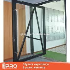 Main Entrance Door Design by List Manufacturers Of Aluminium Spring Door Buy Aluminium Spring