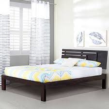 King Bed Sizes King Size Bed Urban Ladder