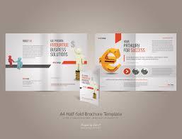 4 fold brochure template word half fold template word fieldstation co