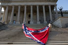 Confederate Flag Alabama Confederate Memorial Day These States Are Celebrating Time