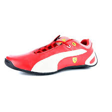 ferrari shoes puma kids future cat m2 ferrari motorsport trainers girls u0027 shoes