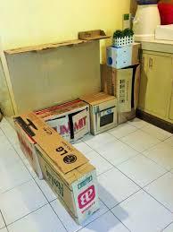 boites cuisine diy bricolage cuisine pour enfant fabriquer soi même boîtes