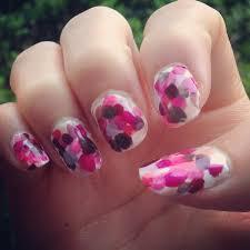 nail art life in theme
