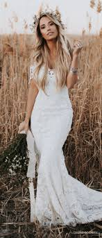 rustic wedding dresses 15 rustic wedding dresses for the sophisticated