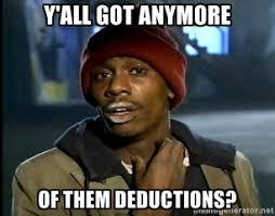 Tax Meme - need an accountant â brunch budgetâ affordable financial