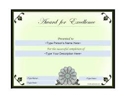 templates for award certificate printable 50 amazing award certificate templates template lab