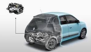 Features Twingo Cars Renault Uk