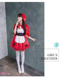 Riding Costumes Halloween Auc Double Rakuten Global Market Red Riding Hood Cosplay