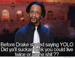 Katt Williams Meme - but really oh katt williams you have such a potty mouth but you re
