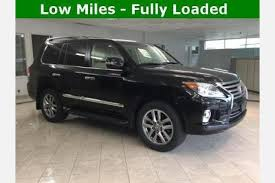 lexus rockford used lexus lx 570 for sale in rockford il edmunds