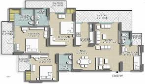 1800 sq ft square foot apartment floor plan fresh 1800 square feet house