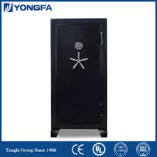 Safe Cabinet China Fireproof Gun Safe Cabinet Manufacturers