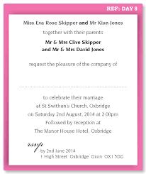 formal invitation wording wedding invitation letter sle wording wedding invitation