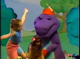 Barney Three Wishes Vhs 1989 by Barney And The Backyard Gang Three Wishes 198928 Youtube