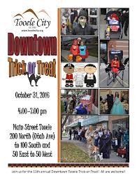 salt lake city halloween parties 2013 two spooktacular halloween events with tooele city tooele city