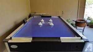 rhino air hockey table price sportcraft hockey table 34089 classifieds buy sell sportcraft