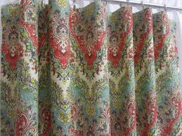 Morroco Style by Blue Moroccan Style Curtains Interesting Etsy In Curtain With