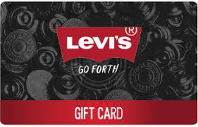 instant e gift card levi s e gift cards woohoo in