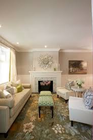 Wall And Ceiling Decor For Formal Living Room  Latest - Formal living room colors