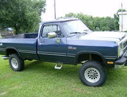 dodge 1992 cummins find used 1992 dodge ram 2500 4x4 with 5 9 cummins diesel in boaz