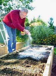 edible landscaping how to improve clay soil garden org
