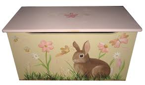 Toy Box Ideas Hand Painted Toy Boxes Heart Handmade Blog Handmade Jewlery