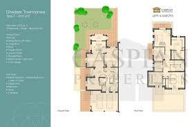 the lakes ghadeer floor plans