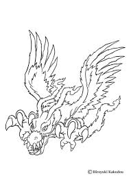 printable digimon coloring pages kids coloring