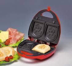 Batman Imprint Toaster Agd 114 Zł Ariete Opiekacz Sandwich Maker Na 2 Kanapki Z Wzorem