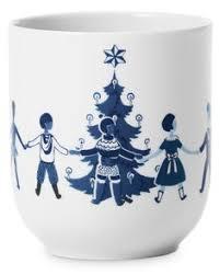 krus wrapping paper lyngby porcelæn alverdens børn krus inspiration jul christmas
